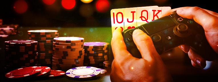 gamers & gamblers : deux mondes à part ?