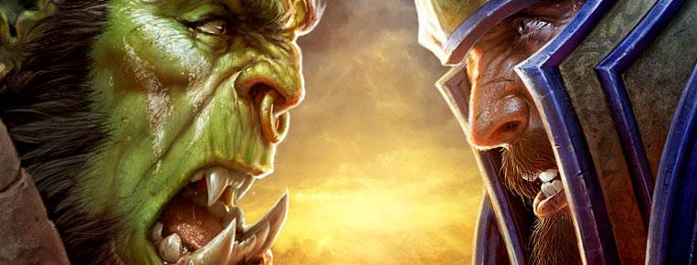 MMORPG & grands Jeux en réseau 2020